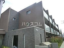 フォレスト浜田山