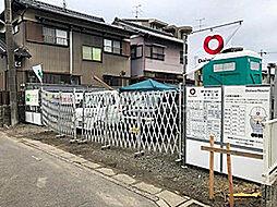 名鉄犬山線 柏森駅 徒歩20分の賃貸アパート