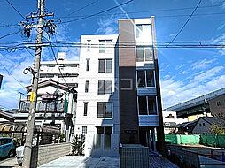 名古屋市営鶴舞線 浄心駅 徒歩2分の賃貸マンション
