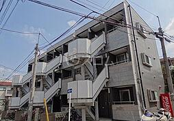 FUJISTA幡ヶ谷III