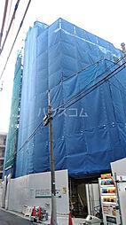 東京メトロ千代田線 北千住駅 徒歩12分の賃貸マンション