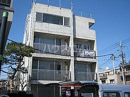 JR中央線 武蔵小金井駅 徒歩8分の賃貸テラスハウス