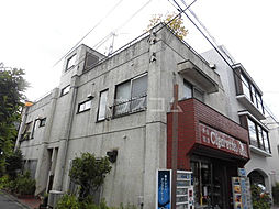 西小山駅 6.2万円
