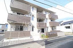 JR香椎線 宇美駅 徒歩13分の賃貸アパート