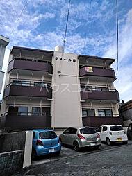 奥武山公園駅 3.7万円