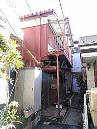 新井宿駅 3.9万円