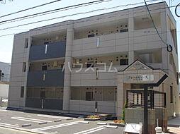 福岡市地下鉄空港線 東比恵駅 徒歩21分の賃貸マンション