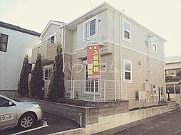 JR東海道本線 三河塩津駅 徒歩10分の賃貸アパート