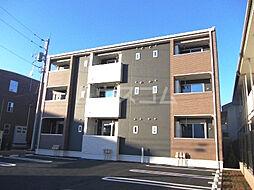 埼玉新都市交通 内宿駅 徒歩12分の賃貸アパート