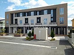 JR飯田線 新城駅 徒歩23分の賃貸アパート