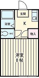 新正駅 4.1万円