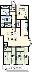 四日市駅 5.9万円