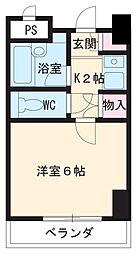 一社駅 3.8万円