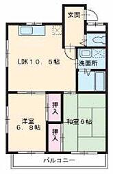 星ヶ丘駅 4.6万円