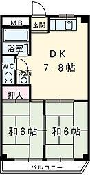 戸田駅 4.3万円
