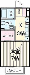 桶川駅 5.4万円