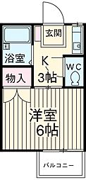 上尾駅 4.0万円