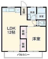 志久駅 4.2万円