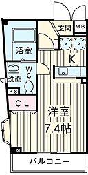 上尾駅 5.5万円