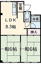 戸田駅 4.2万円