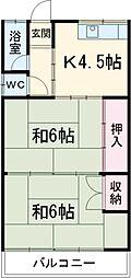 豊島駅 2.5万円