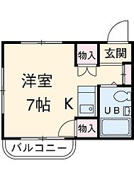 【敷金礼金0円!】プリミエール小牧新町