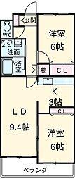 青葉台駅 12.7万円
