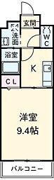 クレセール名駅