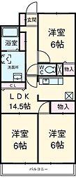 瀬谷駅 7.7万円