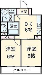 二俣川駅 7.8万円