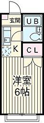 【敷金礼金0円!】多摩都市モノレール 大塚・帝京大学駅 徒歩7分