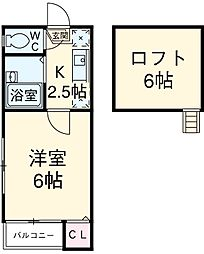 車道駅 4.9万円
