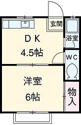 覚王山駅 3.0万円