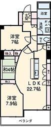 森下駅 21.0万円