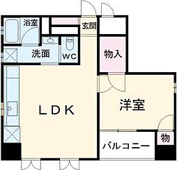 高岳駅 12.3万円