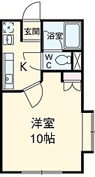 熊谷駅 4.5万円