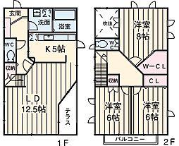 大岡山駅 28.0万円