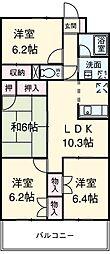 三河安城駅 8.8万円