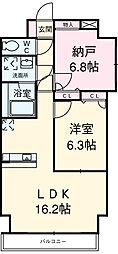 三河安城駅 9.3万円