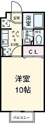 碧南中央駅 4.5万円