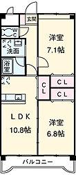 高崎駅 7.3万円