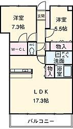 高崎問屋町駅 8.2万円