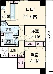 高崎駅 12.5万円