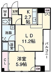 岩塚駅 7.8万円