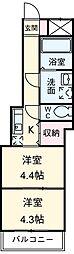 中村区役所駅 6.1万円