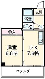 中村区役所駅 6.4万円