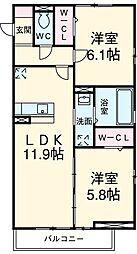 守山自衛隊前駅 7.7万円