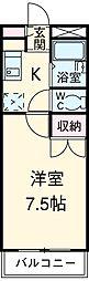 瑞穂区役所駅 3.4万円