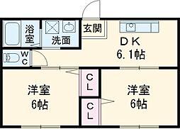 袋井駅 4.4万円
