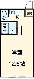 広栄荘7棟